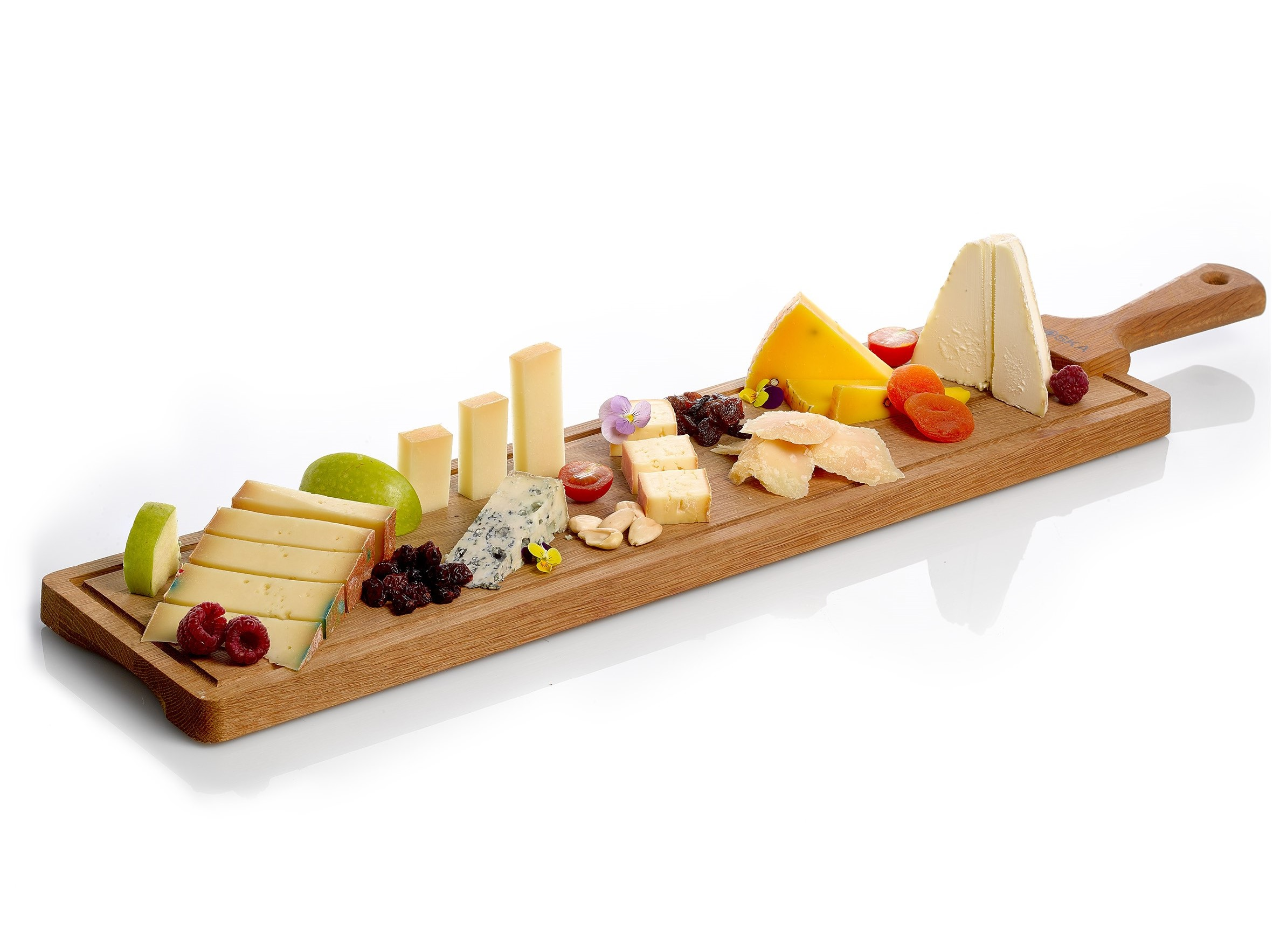 TABLA 10 QUESOS  //   SELECTION 10 CHEESES